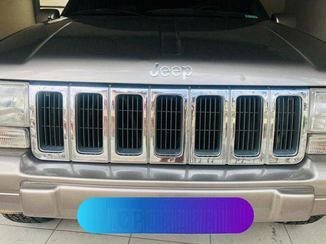 Jeep Grand cherokee laredo 4x4 V6
