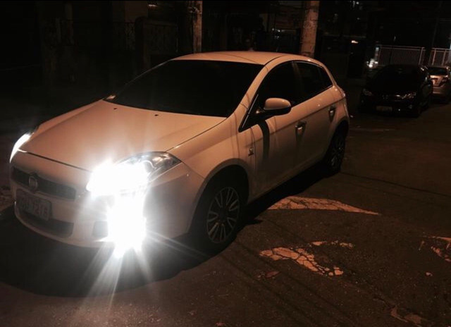 Fiat bravo 2013 essence Dualogic completo c/ GNV 5a geraçã - Foto 4