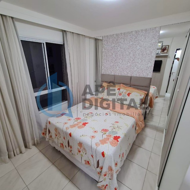 Apartamento Mobiliado no Vitta Residencial Clube - Satélite - Foto 11