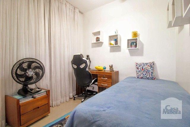Apartamento à venda com 2 dormitórios em Glória, Belo horizonte cod:336415 - Foto 5