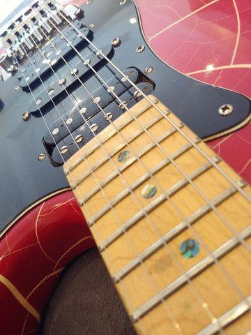 Guitarra Tagima Assignure Juninho Afram