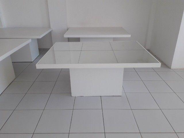 Mesa para 8 cadeiras - Foto 5