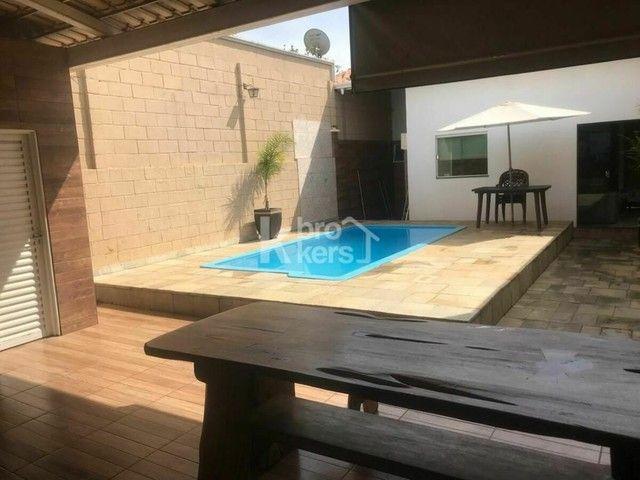 Casa em Condomínio a venda no setor Orienteville em Goiânia. - Foto 4