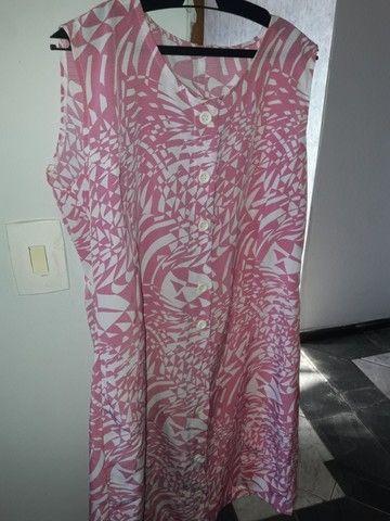 vestido falta 1 tam m/g.....zap *      - Foto 4