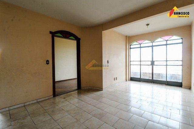 Apartamento para aluguel, 3 quartos, 1 suíte, 1 vaga, São José - Divinópolis/MG - Foto 8