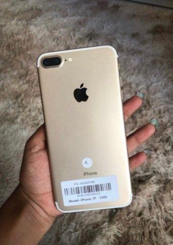 iPhone 7 Plus 32gb Gold $1750,00 - Foto 2