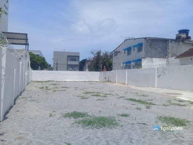 Terreno com 600 m² no Espinheiro, Recife - PE