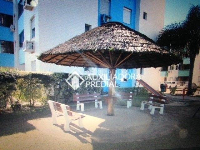 Apartamento à venda com 1 dormitórios em Humaitá, Porto alegre cod:291565 - Foto 7