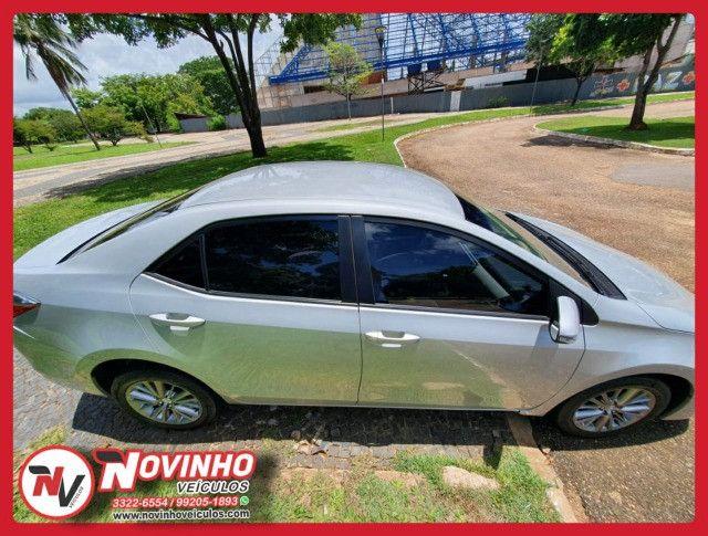 Toyota Corolla Gli 1.8 Aut. 2018/2019 - Foto 13