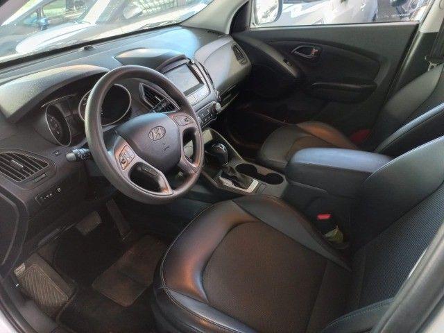 ix35 2.0 gl flex aut 2019 - Foto 10