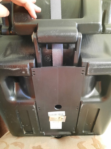 Cadeira para auto Infanti 9 a 36kg - Foto 3