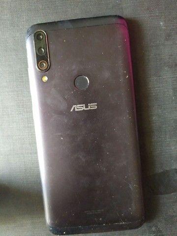 ZenFone Asus de 64 giga  - Foto 3