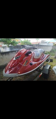 Jet ski vxr Yamaha 1.8  - Foto 2