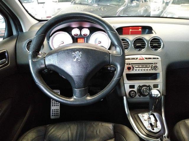 Peugeot 408 - Foto 10