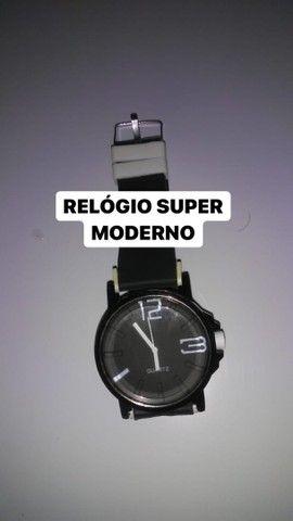 Relógio retror