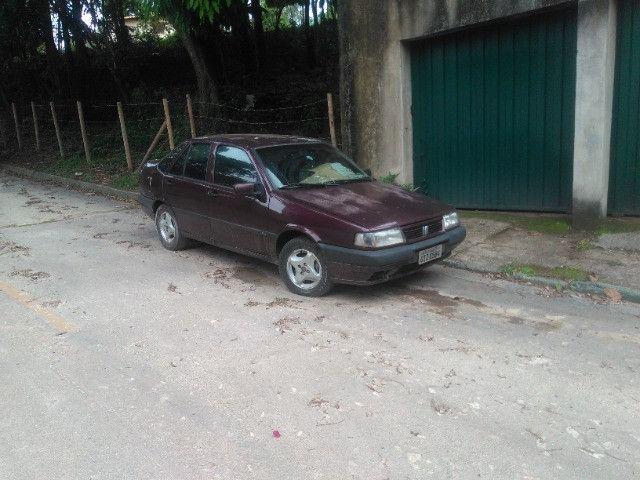 Vende se Fiat Tempra ano 1995modelo 1996 - Foto 9