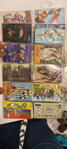 Cartão Telefonico - Foto 3