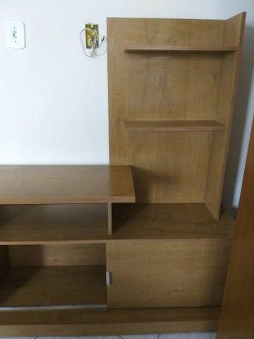 Rack pratico para sala - Foto 4