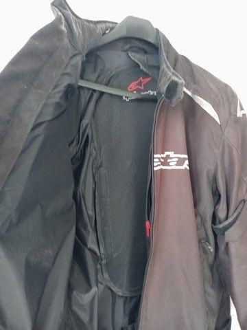 Jaqueta Profissional para Motociclista - Foto 4