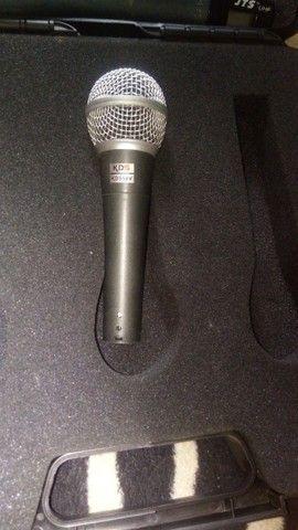 Microfone Kds novo - Foto 2