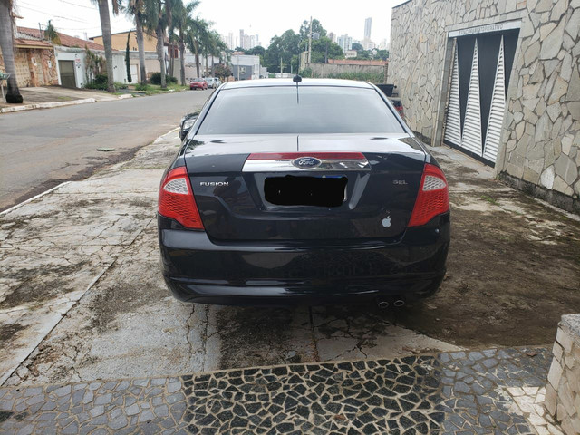 Vendo excelente fusuion  2010/ 2010