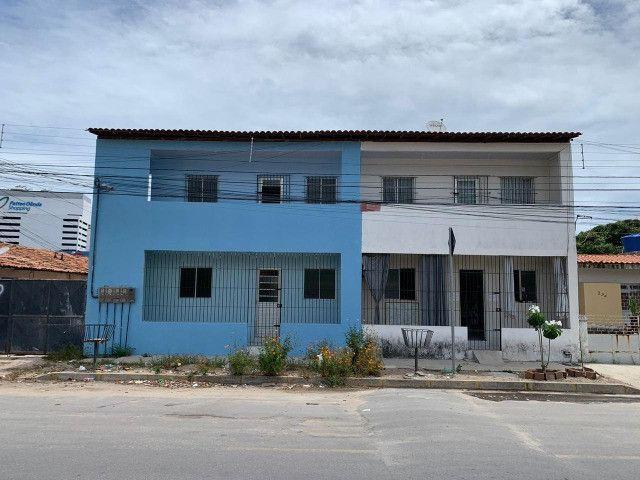 2 Casas em Bairro Novo - olinda perto do Shopping Patteo e do Hiper Bompreço