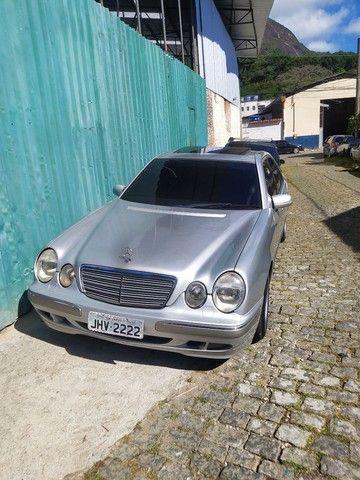 Mercedes E320 2000 - Foto 2