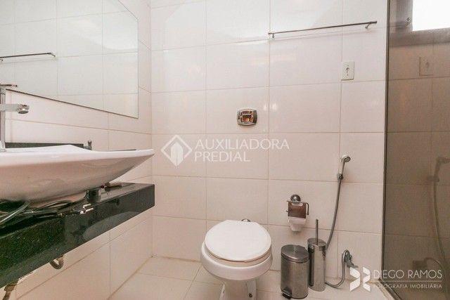 Apartamento à venda com 3 dormitórios em Petrópolis, Porto alegre cod:318271 - Foto 19