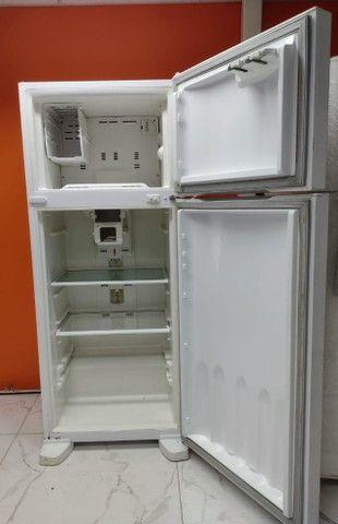 Geladeira Duplex Brastemp Mod BRM48NB - Foto 3