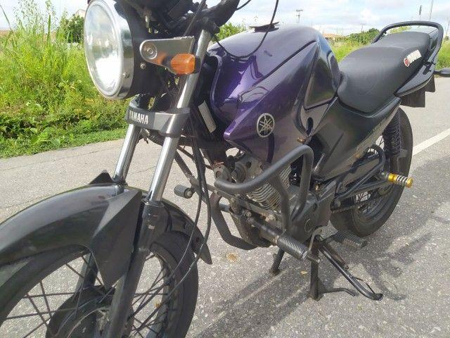 Yamaha factor 2012 pedal - Foto 6