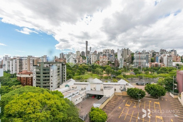 Apartamento à venda com 3 dormitórios em Petrópolis, Porto alegre cod:318271 - Foto 5
