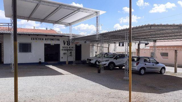 Vendo!!! Ponto de Lava jato e loja para venda de veículos  - Foto 2
