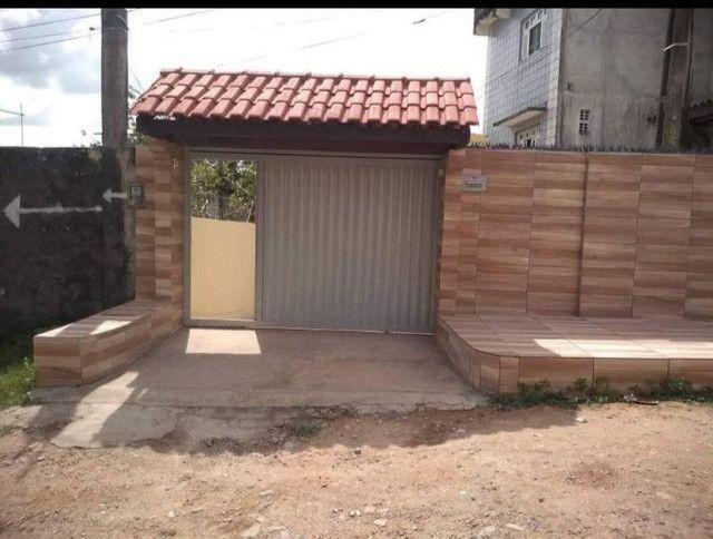 Alugar se casas condomínio fechado - Foto 6