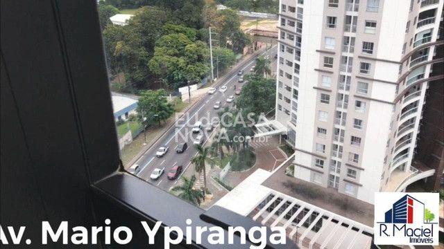 Flat Quality Hotel Manaus, Av. Mário Ypiranga, Adrianopolis - Foto 7