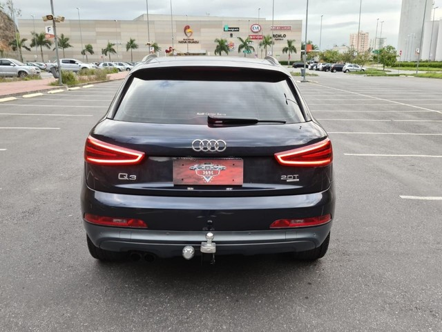 Audi Q3 Raridade  - Foto 20