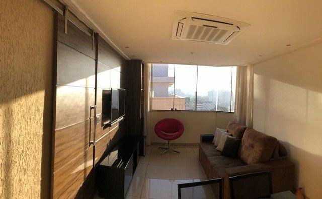 Apartamento à venda com 3 dormitórios em Castelo, Belo horizonte cod:37378 - Foto 2