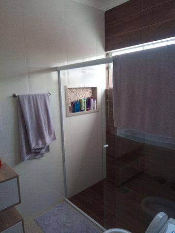Sobrado 7 cômodos Mogi Guaçu - Foto 5