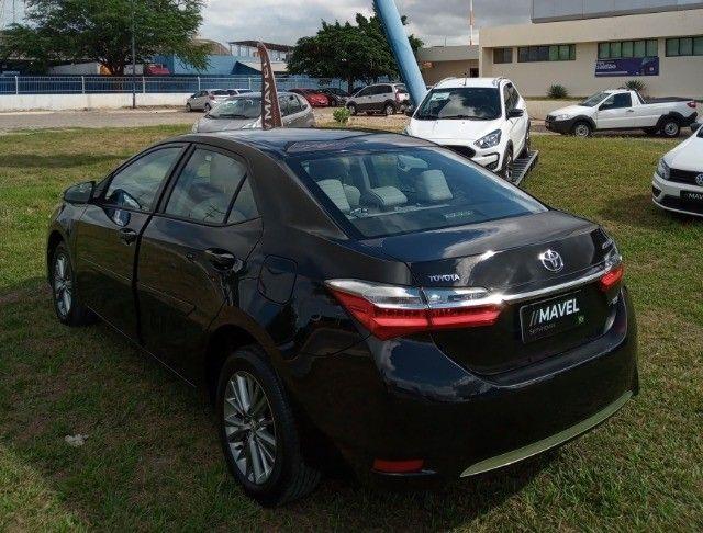 Toyota Corolla GLI Upper 2019 - Foto 5