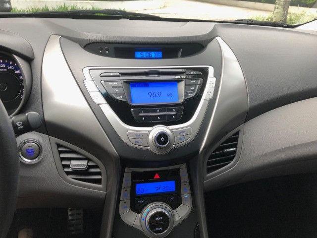 Elantra 1.8 Gls 16V Gasolina 4P Automatico - Foto 8