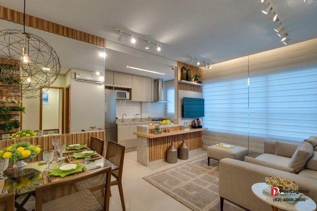 Apartamento à venda com 2 dormitórios em Jardim europa, Goiânia cod:24062