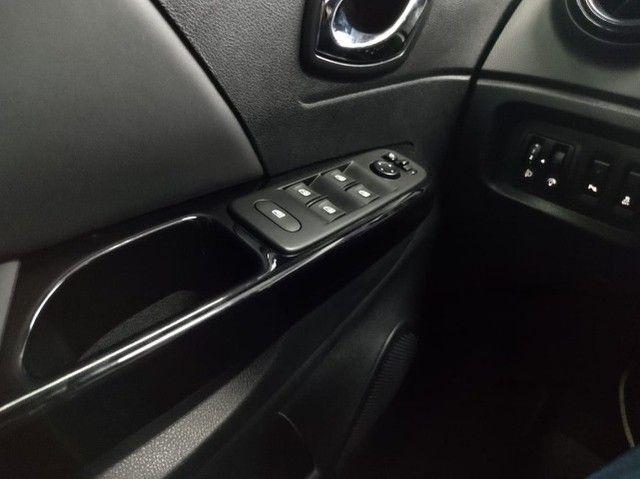 Renault Captur 2.0 Intense X Tronic - Foto 7