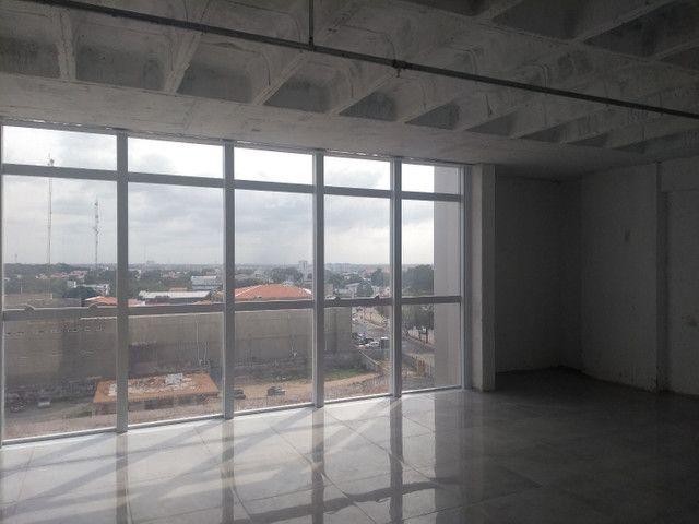 Sala comercial na Cohama 40m