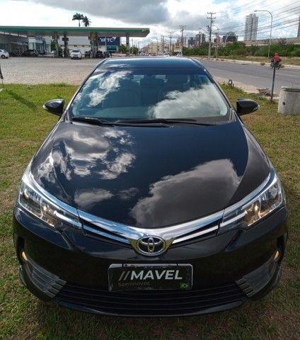 Toyota Corolla GLI Upper 2019 - Foto 3