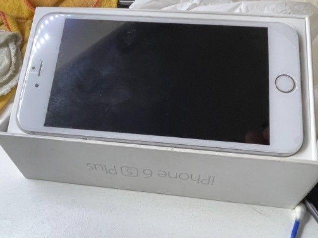 iphone 6s plus 128  - Foto 2