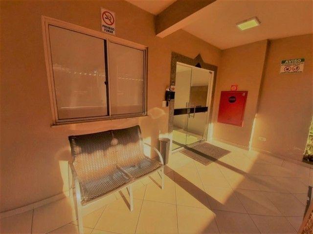 LOCAÇÃO | Apartamento, com 3 quartos em CHACARA PAULISTA, MARINGA - Foto 10
