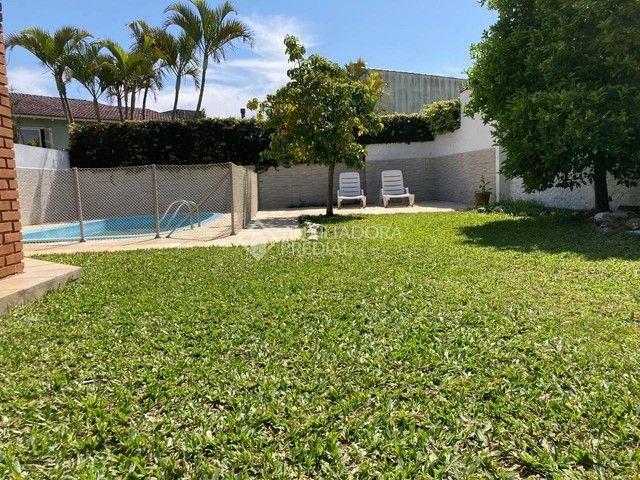 Casa de condomínio à venda com 5 dormitórios em Espírito santo, Porto alegre cod:323225 - Foto 17