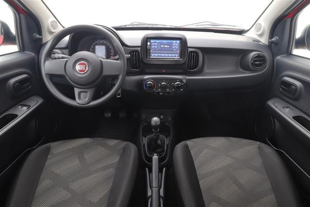 FIAT MOBI 1.0 EVO FLEX LIKE. MANUAL - Foto 9