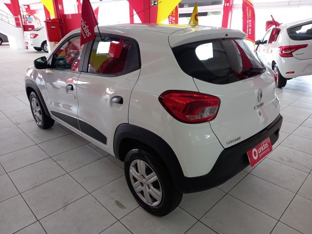 Renault Kwid Zen 2020, completo para você!!! - Foto 2