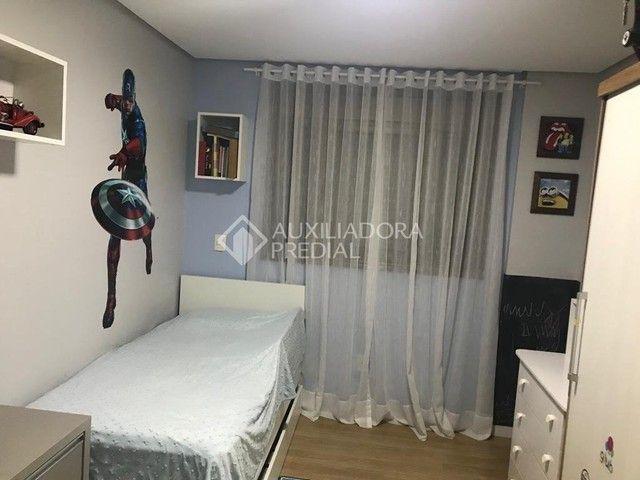 Apartamento à venda com 2 dormitórios em Humaitá, Bento gonçalves cod:307047 - Foto 20