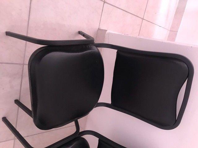 Cadeiras Courino - Escritório  - Foto 4